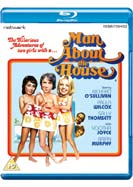 Man about the House (Blu-ray)