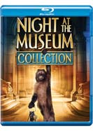 Night At the Museum Collection: 3 Movies (Blu-ray): Night At the Museum / Battle of the Smithsonian / Secret of the Tomb (Blu-ray)