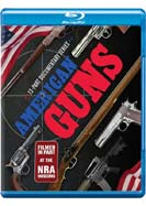 American Guns: A 13-Part Documentary Series (Blu-ray w/ Digital Copy) (Blu-ray)
