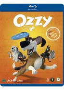 Adventures of Ozzy, The (Blu-ray)