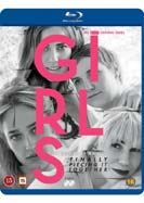 Girls: Season     5 (Blu-ray)