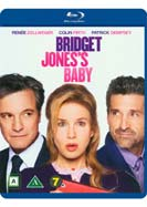 Bridget Jones' baby (Blu-ray)