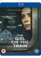 Girl on the Train, The (Emily Blunt) (Blu-ray)