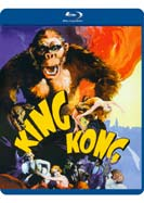 King Kong (Fay Wray) (Blu-ray)