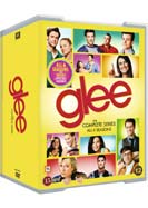 Glee: The Complete Series  (36-disc)