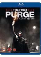First Purge, The (Blu-ray)