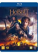 Hobbit, The: The Battle of the Five Armies (Blu-ray)