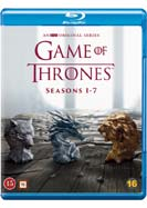 Game of Thrones: Seasons 1-7 (30-disc) (Blu-ray)