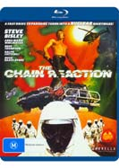 Chain Reaction, The (Blu-ray)