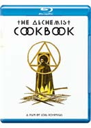 Alchemist Cookbook, The (Blu-ray)