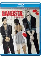 Gangsta: The Complete Series (Blu-ray)