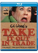 Take It Out in Trade (Blu-ray)
