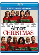 Almost Christmas (Blu-ray & DVD)