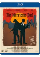 Morricone Duel, The: The Most Dangerous Concert Ever (Blu-ray)