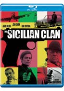 Sicilian Clan, The (Blu-ray)