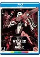 Wizard of Gore, The (Blu-ray)