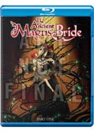 Ancient Magus' Bride, The: Season 1, Part 1 (Blu-ray & DVD)