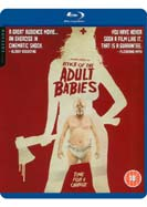 Attack of the Adult Babies (Blu-ray)