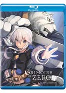 Grimoire of Zero (Collector's Edition) (Blu-ray & DVD)
