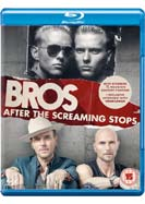 Bros: After The Screaming Stops (Blu-ray)