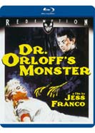 Dr. Orloff's Monster  (Blu-ray)