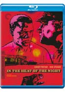 In the Heat of the Night (Criterion) (Blu-ray)