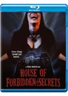 House of Forbidden Secrets (Blu-ray)