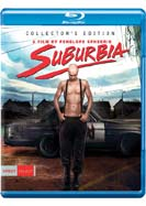 Suburbia: Collector's Edition (Blu-ray)