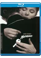 Notorious (Criterion)