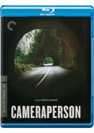 Cameraperson (Criterion) (Blu-ray)