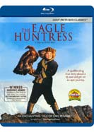 Eagle Huntress, The (Blu-ray)