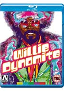 Willie Dynamite (Blu-ray)