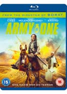 Army of One (Nicolas Cage) (Blu-ray)