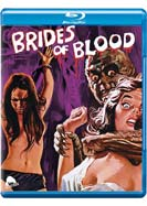 Brides of Blood (Blu-ray)