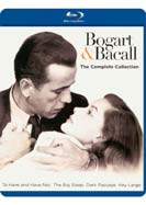 Bogart & Bacall: The Complete Collection (Blu-ray)
