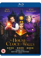 House with a Clock in Its Walls, The (Blu-ray)
