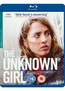Unknown Girl, The (Blu-ray)