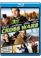 Cross Wars (Blu-ray)