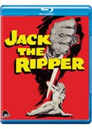 Jack the Ripper (Lee Patterson) (Blu-ray)