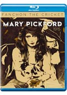 Fanchon, the Cricket (Blu-ray)