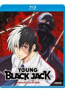 Young Black Jack:  Complete Collection (Blu-ray)