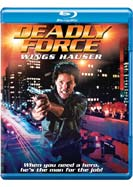 Deadly Force (Blu-ray)