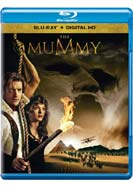 Mummy (1999/ Widescreen/ Blu-ray w/ Digital Copy) (Blu-ray)