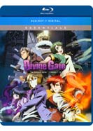 Divine Gate: The Complete Series (Blu-ray)