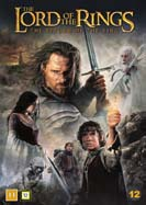 Lord of the Rings, The: The Return of the King - Theatrical Cut