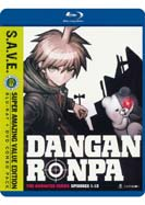 Danganronpa: The Animated Series (Blu-ray & DVD)
