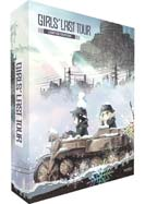 Girls' Last Tour: Complete Collection (Limited Edition) (Blu-ray)
