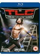 WWE: TLC - Tables, Ladders & Chairs 2016 (Blu-ray)