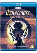 Quatermass and the Pit (André Morell) (Blu-ray)