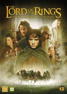 Lord of the Rings, The:  The Fellowship of the Ring - Theatrical Cut
